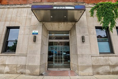 2525 N Sheffield Avenue UNIT 3G, Chicago, IL 60614 - #: 10420530