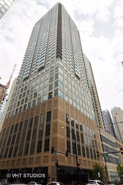 2 E Erie Street UNIT 1401, Chicago, IL 60611 - #: 10420556