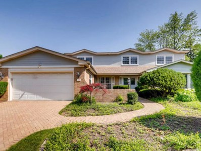 909 Suffield Terrace, Northbrook, IL 60062 - #: 10420606