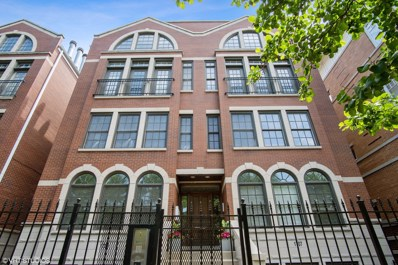 1707 N Larrabee Street UNIT 3S, Chicago, IL 60614 - #: 10420608