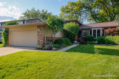548 Coolidge Avenue, Glen Ellyn, IL 60137 - #: 10420609