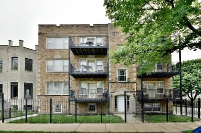 4203 N Lawndale Avenue N UNIT G, Chicago, IL 60618 - #: 10420660