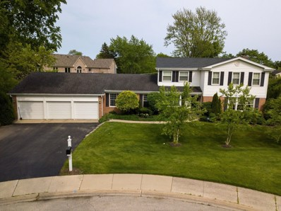 2775 Grace Road, Northbrook, IL 60062 - #: 10420661