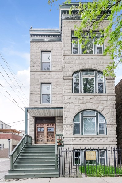 1143 N Damen Avenue UNIT 2, Chicago, IL 60622 - #: 10420721