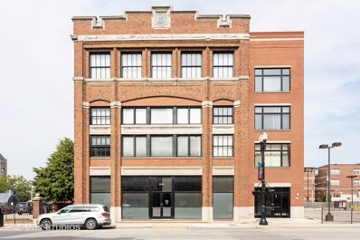 2332 S Michigan Avenue UNIT 206, Chicago, IL 60616 - #: 10420758