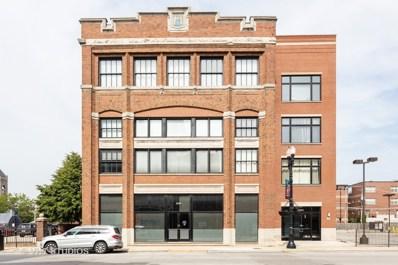 2332 S Michigan Avenue UNIT 206, Chicago, IL 60616 - #: 10420758
