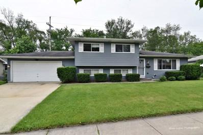 133 E Prairie Avenue, Lombard, IL 60148 - #: 10420809