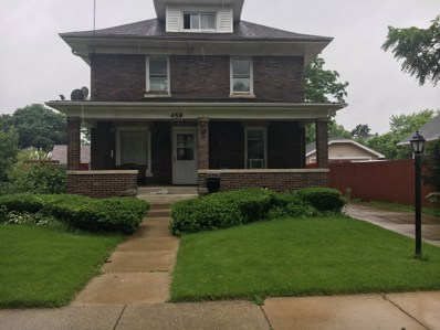 459 S Union Street, Aurora, IL 60505 - #: 10420838