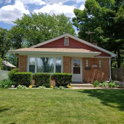 14919 Woodlawn Avenue, Dolton, IL 60419 - #: 10420866