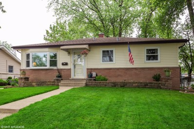 7 N Rose Avenue, Addison, IL 60101 - #: 10420875