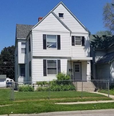 1012 N Court Street, Rockford, IL 61103 - #: 10420877