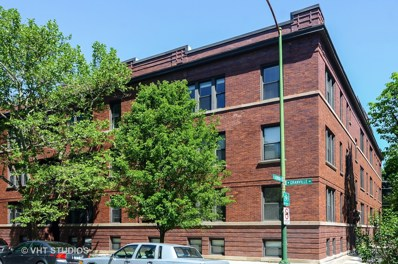 1306 W Granville Avenue UNIT 2, Chicago, IL 60660 - #: 10420901