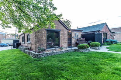 5716 N Oriole Avenue, Chicago, IL 60631 - #: 10420950