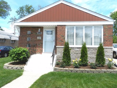 4162 W 82nd Street, Chicago, IL 60652 - #: 10421015