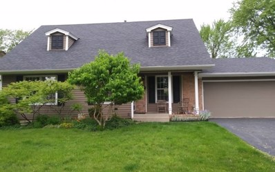 1362 Cumberland Circle E, Elk Grove Village, IL 60007 - MLS#: 10421042