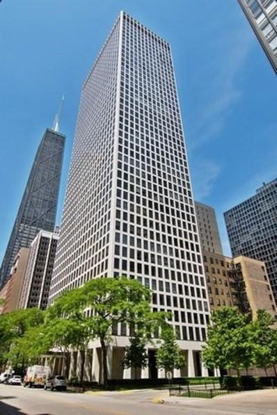 260 E Chestnut Street UNIT 2304, Chicago, IL 60611 - #: 10421048