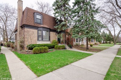 6548 N Spokane Avenue, Chicago, IL 60646 - #: 10421066