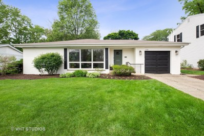 336 Indian Drive, Glen Ellyn, IL 60137 - #: 10421093