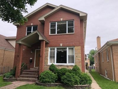 6938 W Fletcher Street, Chicago, IL 60634 - #: 10421140