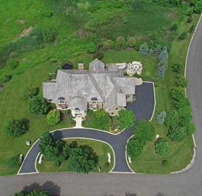 4951 Trillium Trail, Long Grove, IL 60047 - #: 10421147