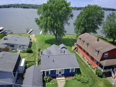 3601 E Lake Shore Drive, Wonder Lake, IL 60097 - #: 10421160