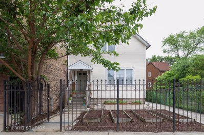 3038 W Diversey Avenue, Chicago, IL 60647 - #: 10421191