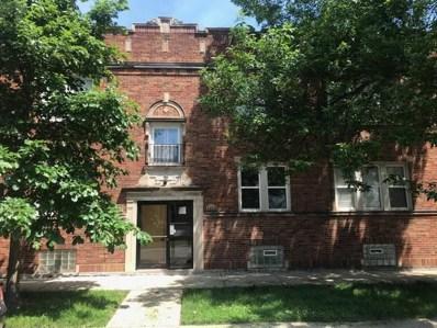 4518 W Wellington Avenue UNIT 2, Chicago, IL 60641 - #: 10421201