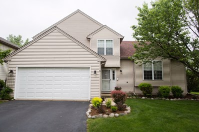 6 Marion Court, Lake In The Hills, IL 60156 - #: 10421234