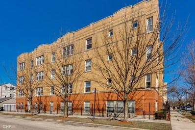 2209 N Drake Avenue UNIT 1, Chicago, IL 60647 - #: 10421248