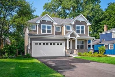 1464 Ferndale Avenue, Highland Park, IL 60035 - #: 10421252