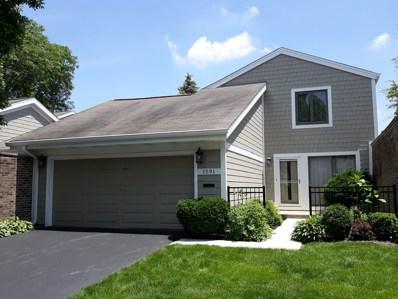 1591 Raven Hill, Wheaton, IL 60189 - #: 10421282