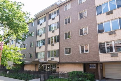 539 W Stratford Place UNIT 501, Chicago, IL 60657 - #: 10421319