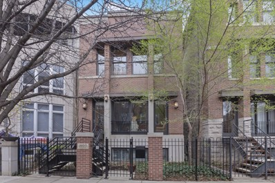 1805 N Hoyne Avenue, Chicago, IL 60647 - #: 10421354
