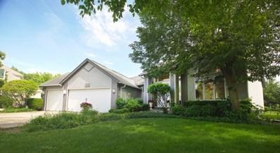 415 Marvins Way, Buffalo Grove, IL 60089 - #: 10421361