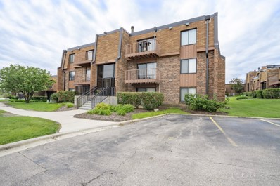 631 Derry Court UNIT 1B, Schaumburg, IL 60193 - MLS#: 10421382