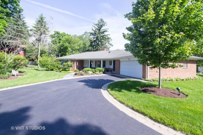 820 Queens Lane, Glenview, IL 60025 - #: 10421386