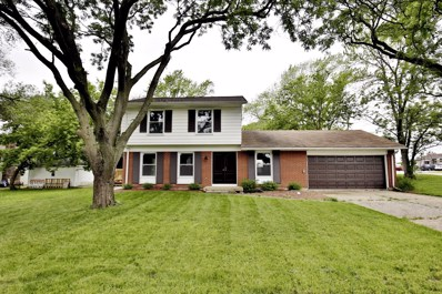 108 Hammond Avenue, Wauconda, IL 60084 - #: 10421401
