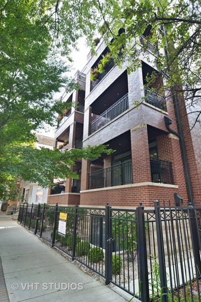 2848 N Sheffield Avenue UNIT 3S, Chicago, IL 60657 - MLS#: 10421404