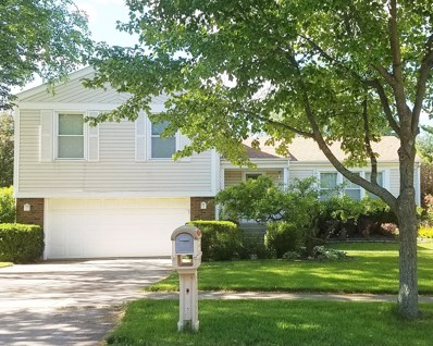 909 Chaucer Way, Buffalo Grove, IL 60089 - #: 10421417