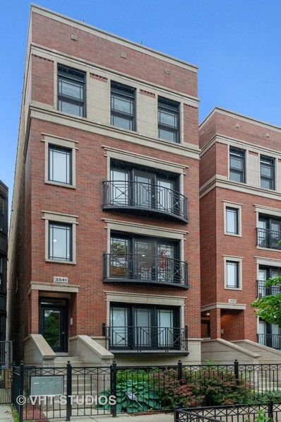 3541 N Wilton Avenue UNIT 2, Chicago, IL 60657 - #: 10421426