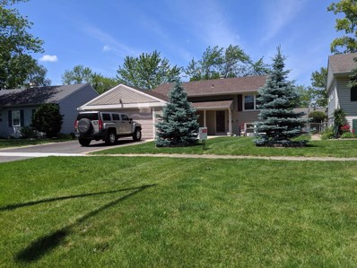 452 E Fullerton Avenue S, Glendale Heights, IL 60139 - #: 10421459