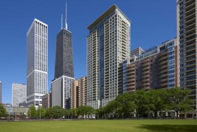 250 E Pearson Street UNIT 2302, Chicago, IL 60611 - #: 10421486
