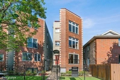 1270 N Wood Street UNIT 1, Chicago, IL 60622 - #: 10421488