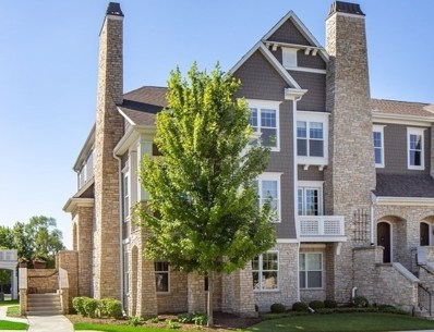 63 W Kennedy Lane UNIT 901, Hinsdale, IL 60521 - #: 10421500