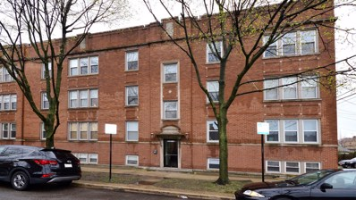 2945 W Rosemont Avenue UNIT 1W, Chicago, IL 60659 - #: 10421540