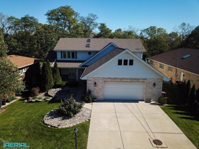 16963 Forest Avenue, Oak Forest, IL 60452 - #: 10421541