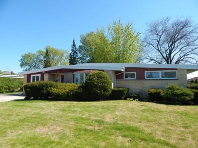 7811 W Winnemac Avenue, Norridge, IL 60706 - #: 10421591