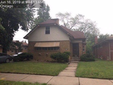 11141 S Union Avenue, Chicago, IL 60628 - #: 10421599