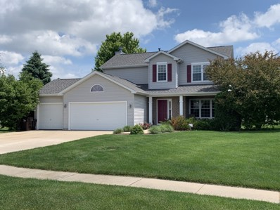 500 Cartwright Trail, Mchenry, IL 60050 - #: 10421610
