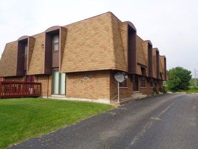 12805 S Kenneth Avenue UNIT C, Alsip, IL 60803 - #: 10421625